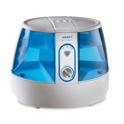 Vicks cool mist humidifier non Honeywell